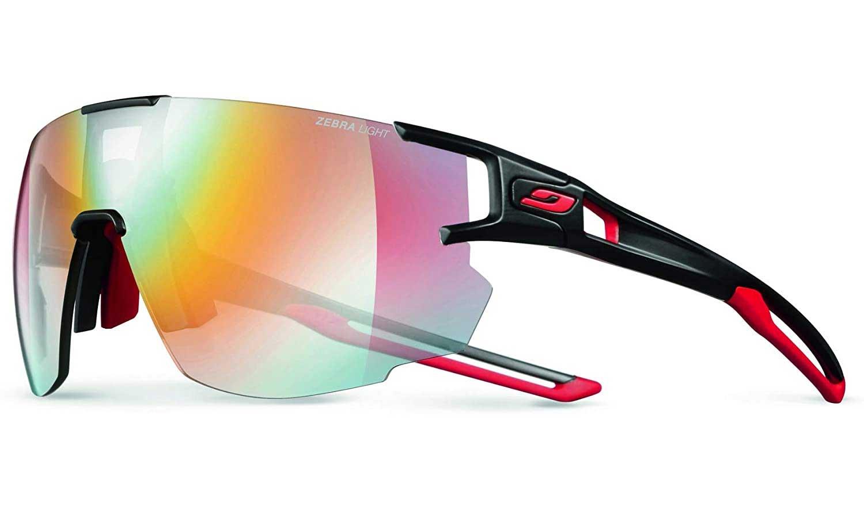 Julbo Aerospeed Performance Sunglasses w/REACTIV or Spectron Lens