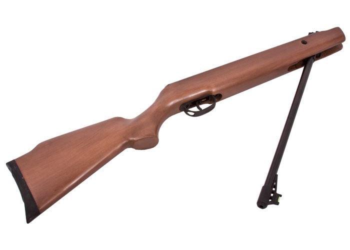 The Crosman Vantage Nitro Piston is an excellent, introductory gas piston air rifle.