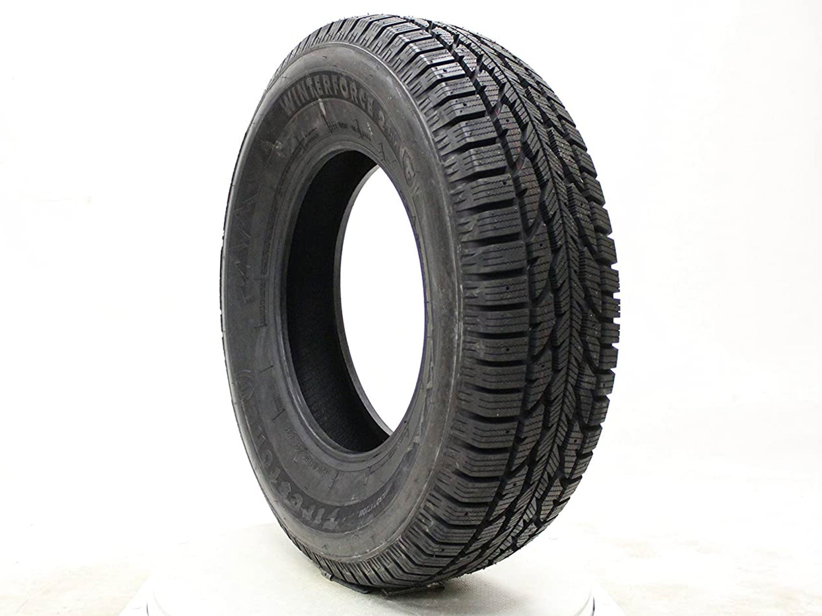 Firestone Winterforce 2 UV Winter/Snow SUV Tire