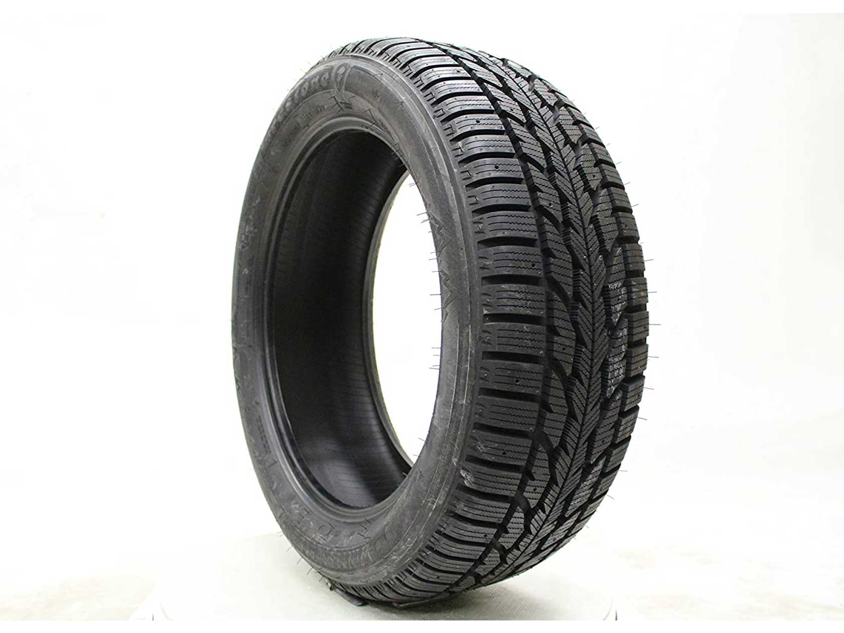 Firestone Winterforce 2 Winter/Snow Passenger Tire are some of the best winter tires.