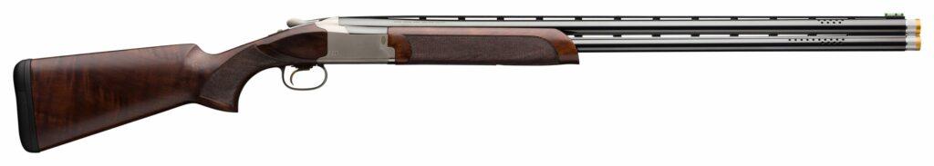 A Browning Citori 725 Sporting shotgun.