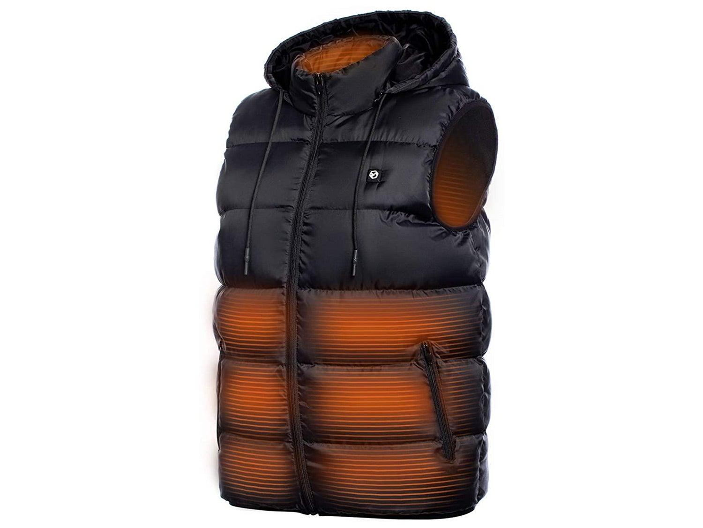 Foxelli Heated Vest
