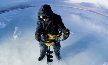 The Best Heated Jacket For Fishing, Hunting, and Working in Extreme Cold