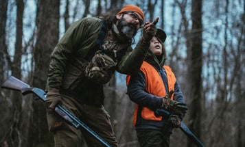 Sunday Hunting on Public Land Now Legal in North Carolina