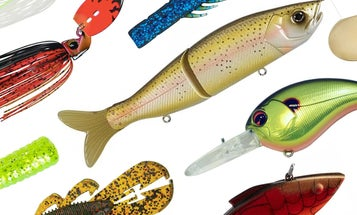 Pros' 10 Best Bass Lures for Early Spring