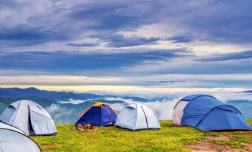 The Best Tents For Family Camping, Backpacking, and More