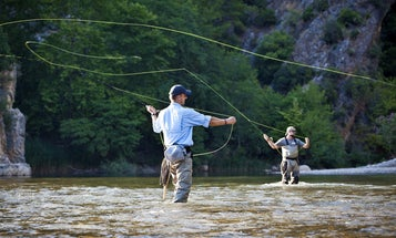 Your Best Fly Rod: Casting for the Perfect Fly Fishing Gear