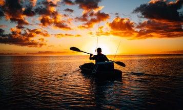 Best Fish Finder for Kayak: Get the Right Sonar for Kayak Fishing