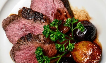 5 Cooking Techniques to Make You a Better Wild Game Chef