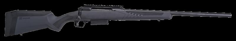 Savage 20-gauge 220 bolt-action accurate slug gun for deer
