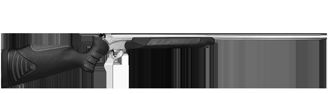Thompson/Center Encore Pro Hunter 20-gauge slug gun for deer