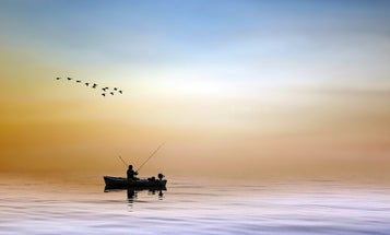 How to Find Your Best Fishing Boat