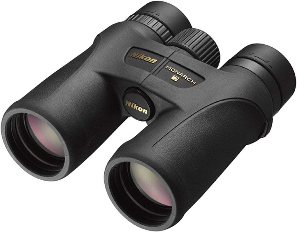 Nikon Monarch 7 8x42 binocular