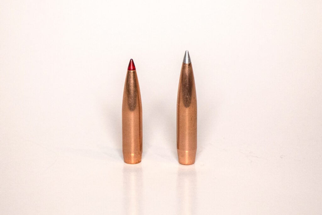 6.5 mm bullets for .260 Remington and 6.5 Creedmoor