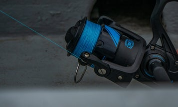 Improve Your Catch Rate with Braid