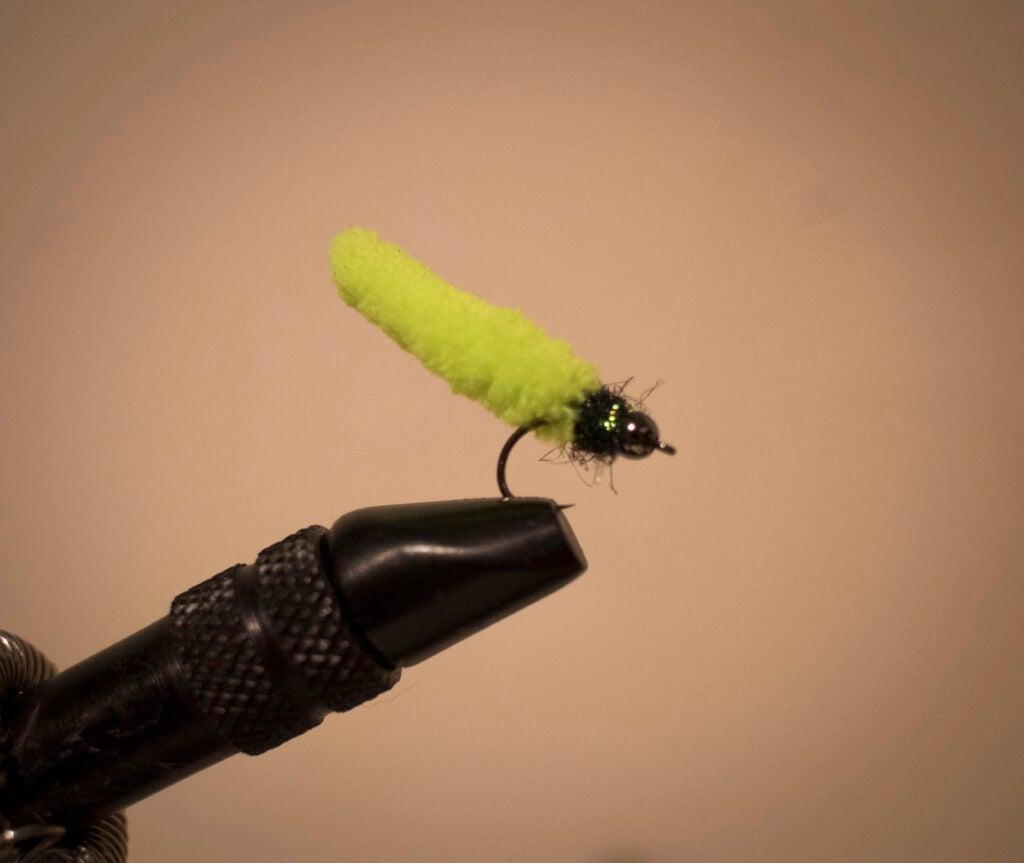 mop-fly-trout-pattern