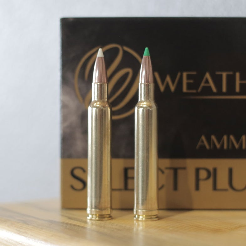 .300 Weatherby Magnum