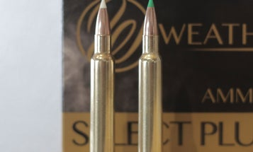 The .300 Weatherby Magnum Is Still the Long Range, Large Game King