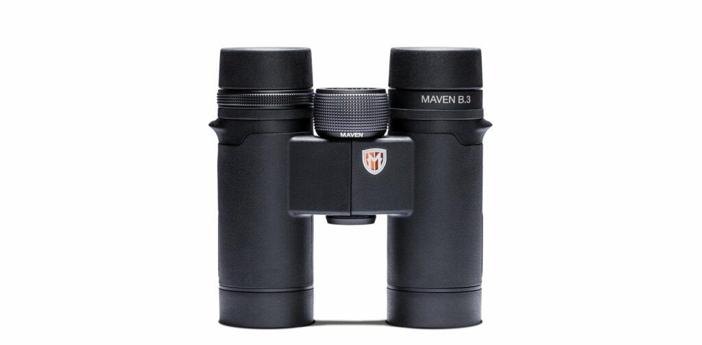 Maven compact binoculars.
