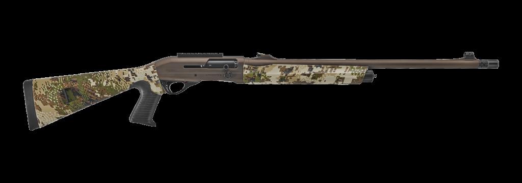 Franchi Affinity Turkey shotgun.