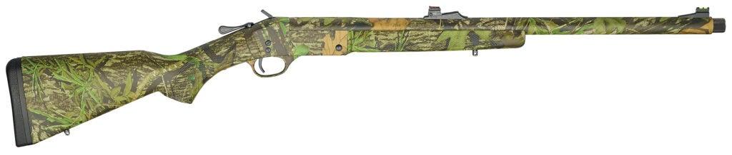 Henry Single-Shot Turkey shotgun.