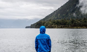 The Best Rain Jackets for Men