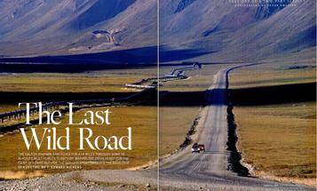 F&S Classics: The Last Wild Road