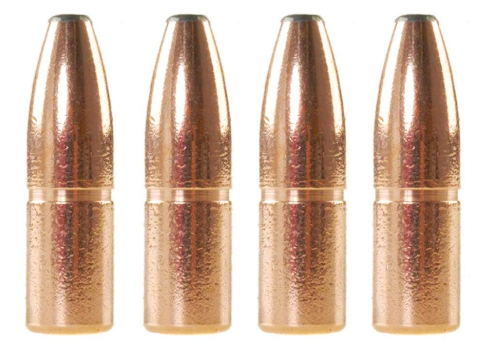 Swift A-Frame bullets