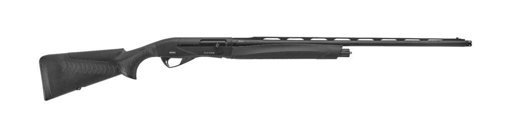 Benelli ETHOS Cordoba shotgun.