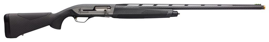 Browning Maxus II shotgun.