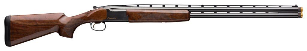 Browning Citori CX shotgun.