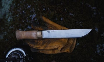 The Best Camp Knives Ever Made