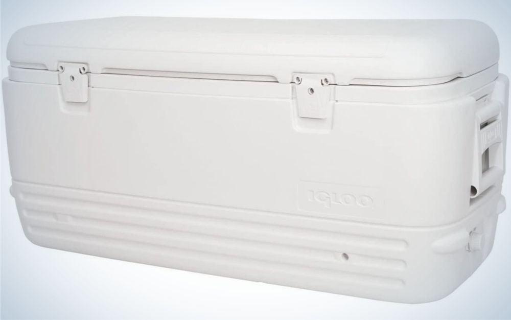Igloo Polar Cooler 120
