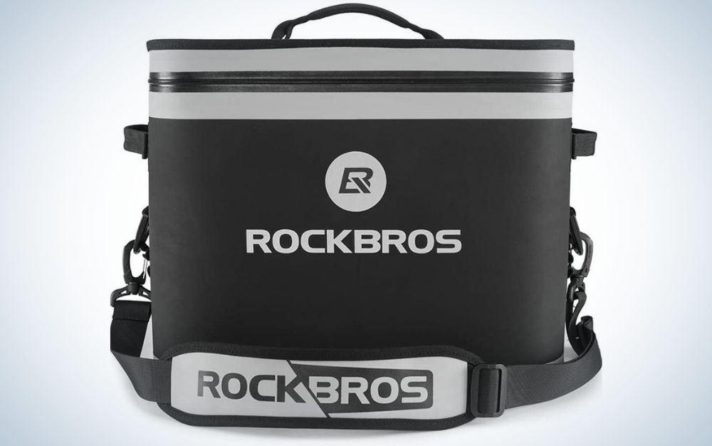 ROCKBROS Soft Cooler 30