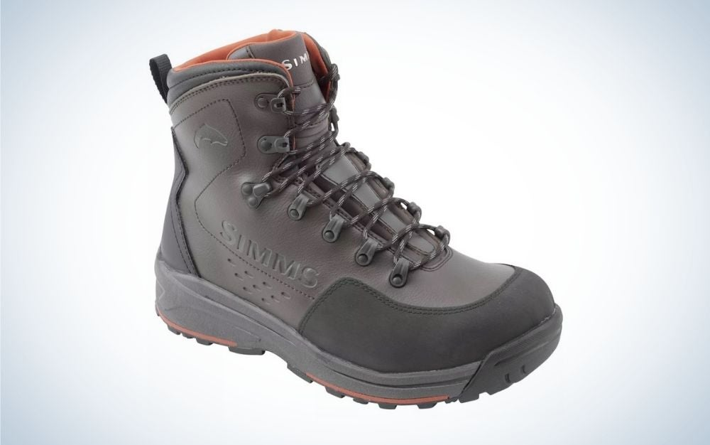 The best wading boots for a Father's Day gift