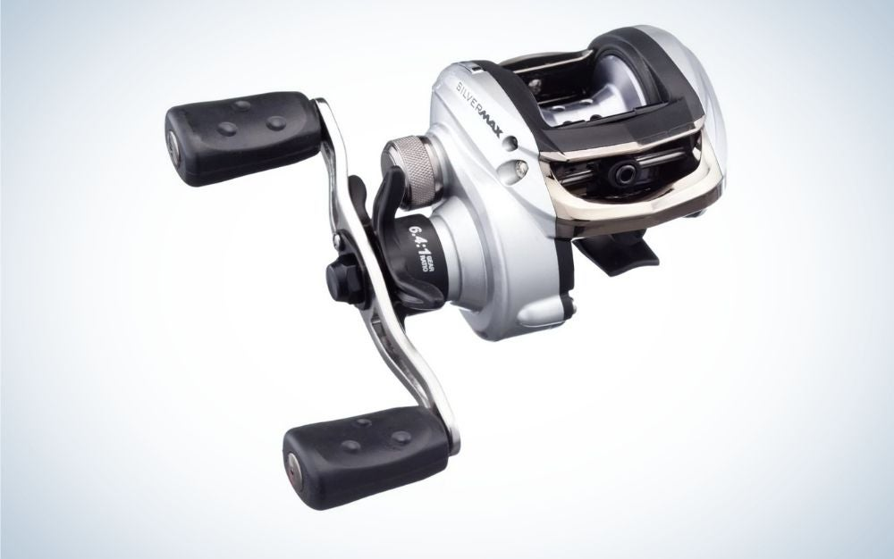 Silver Bait Spinning Reel is one of the best gifts for dad on Father's Day