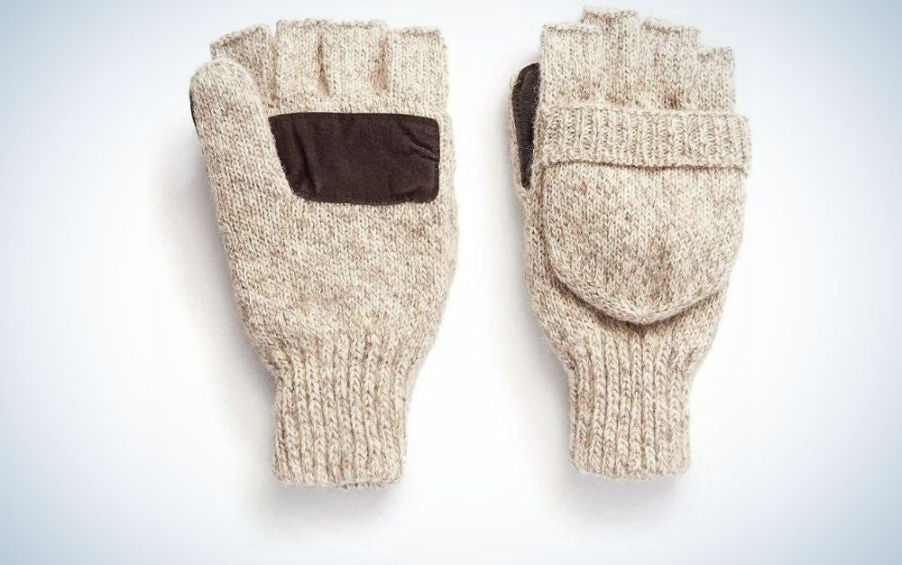 The best mittens for Father's Day