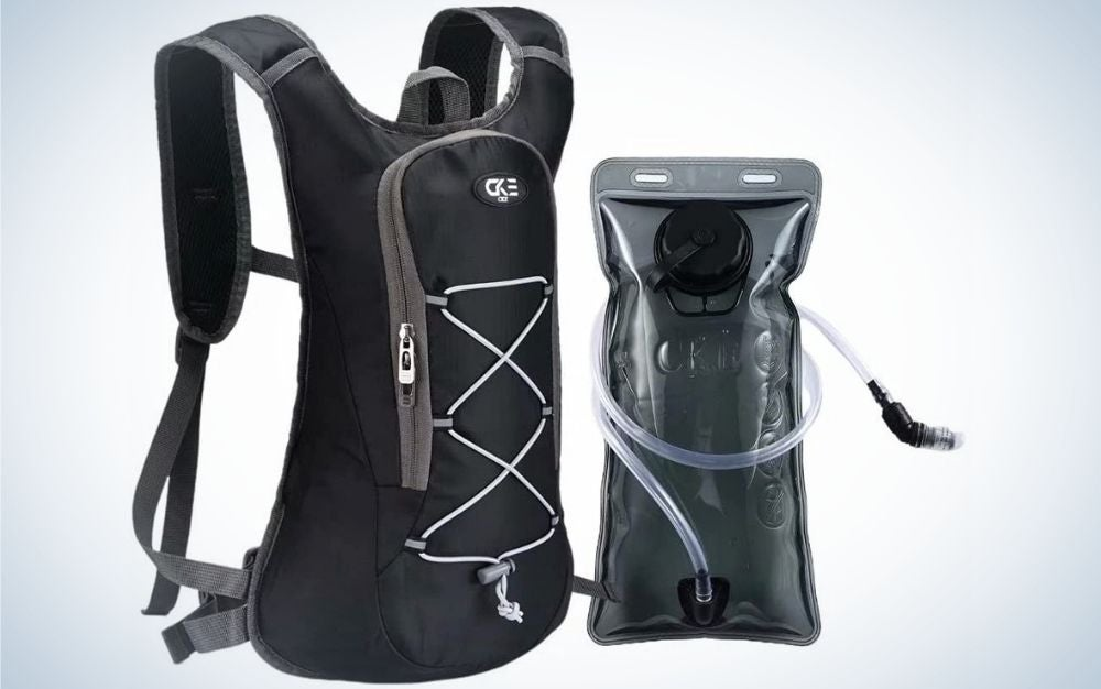 Hiking backpack for amazon prime day