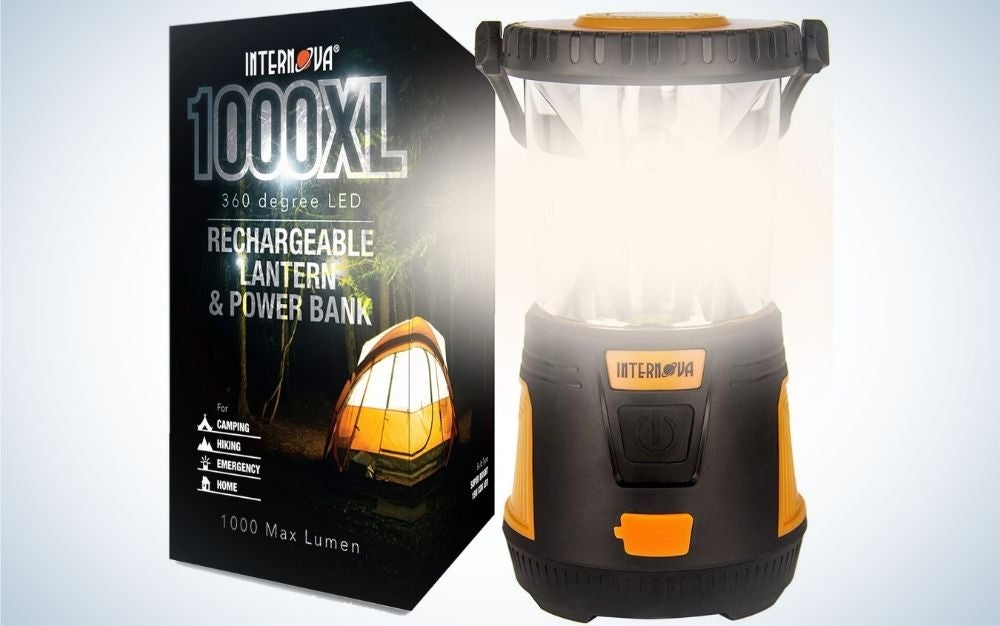 Camping lanterns are the best amazon prime day deals