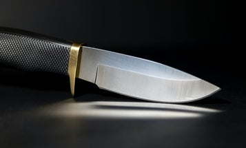 Best Hunting Knives & Knife Blade Types For A Successful Hunt