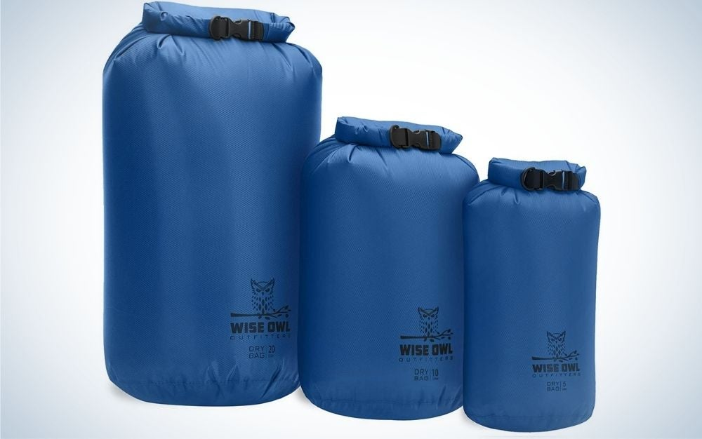 dry bags for Amazon Prime Day deals