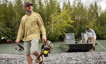 Gear Review: The Alaskan Hardgear Grayling Standard Fit Shirt