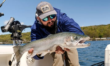 Video: How to Troll for Spring Trout and Salmon