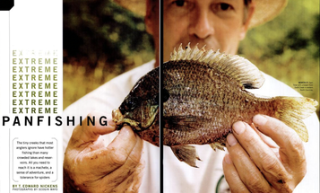 F&S Classics: Extreme Panfishing