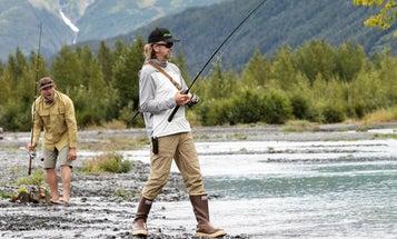 Gear Review: Men's AKHG Knife Creek Relaxed Fit Pants