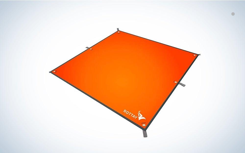 outdoor camping tarp