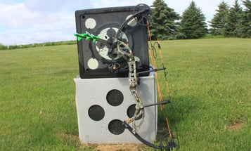 Bear Cruzer G2 Review: The Best Beginner Compound Bow for Deer Hunting