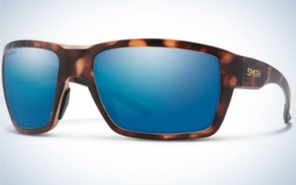 Smith Highwater ChromaPop+ Polarized Sunglasses