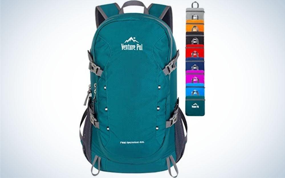 Venture Pal 40L Lightweight Backpack