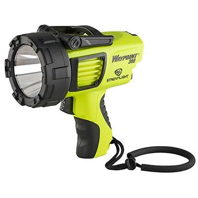 Streamlight spotlight gear review